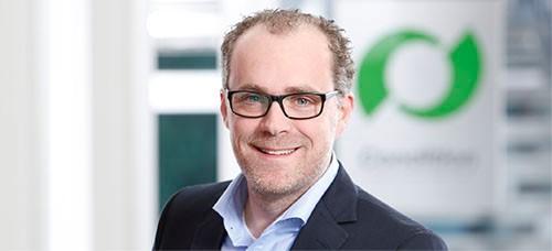 Tiziano Quaia Geschäftsführer CEO Condition - Integrierte Softwarelösungen GmbH