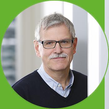 Volkmar Severit-Coyle Leiter Marketing und Vertrieb CMO Chief Marketing Officer Condition - Integrierte Softwarelösungen GmbH