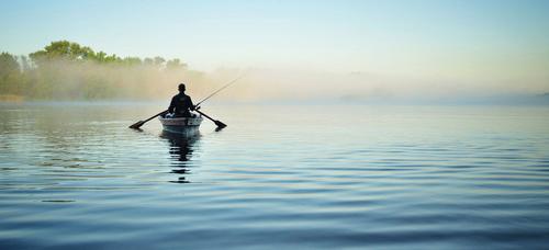 Angler Boot Fischen Angeln See Fischerei Fischereiverwaltung Software FischG Erlaubnisschein Gewässer Fischereipacht