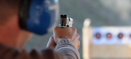 Waffenverwaltung Software ÖWS NWR Kurzwaffe Schütze Zielscheibe